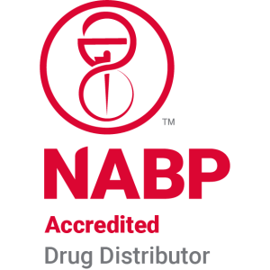Verified Accredited Wholesale Drug Distributor